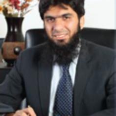 Mr Kashif A Habib
