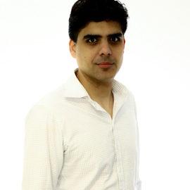 Syed Savail Meekal Hussain