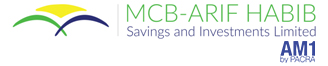MCB - Arif Habib Savings and Investments Limited